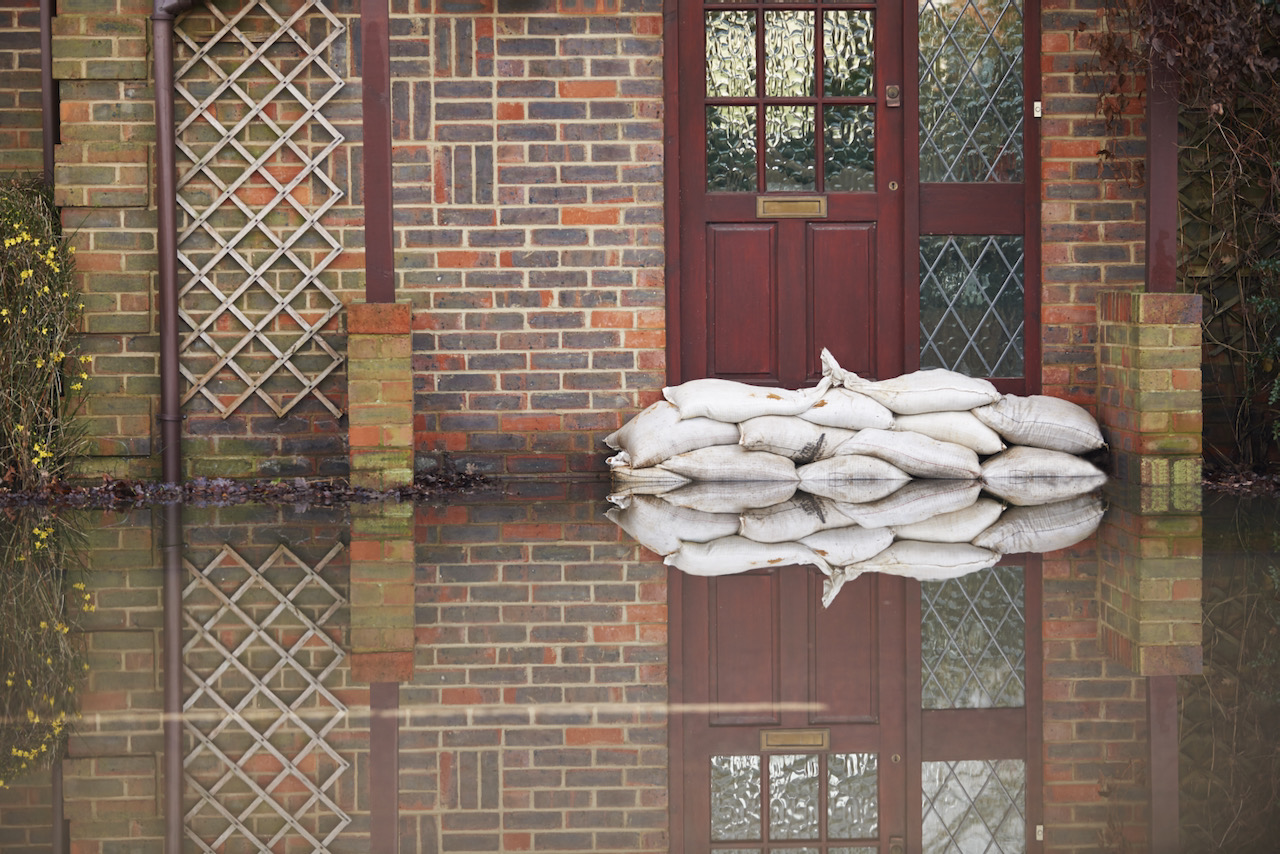 The Best Way To Protect Your Home Against Flood Is With Home Flood Insurance