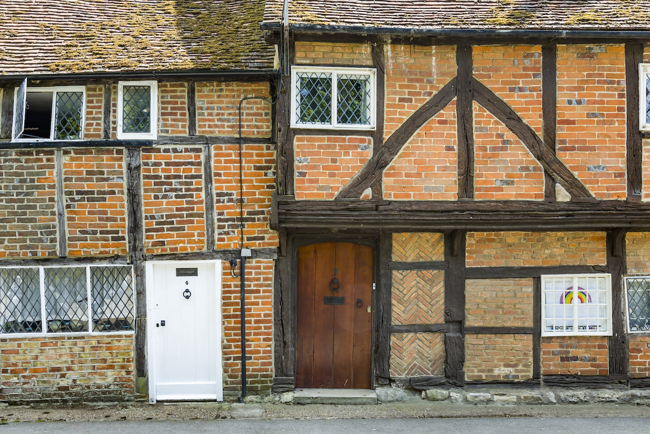 Listed Buildings Need Specialist Home Insurance