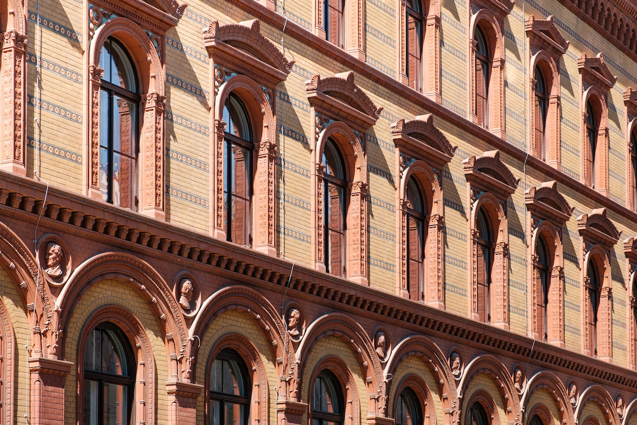 Listed Building Insurance - Save Money With The Home Insurer