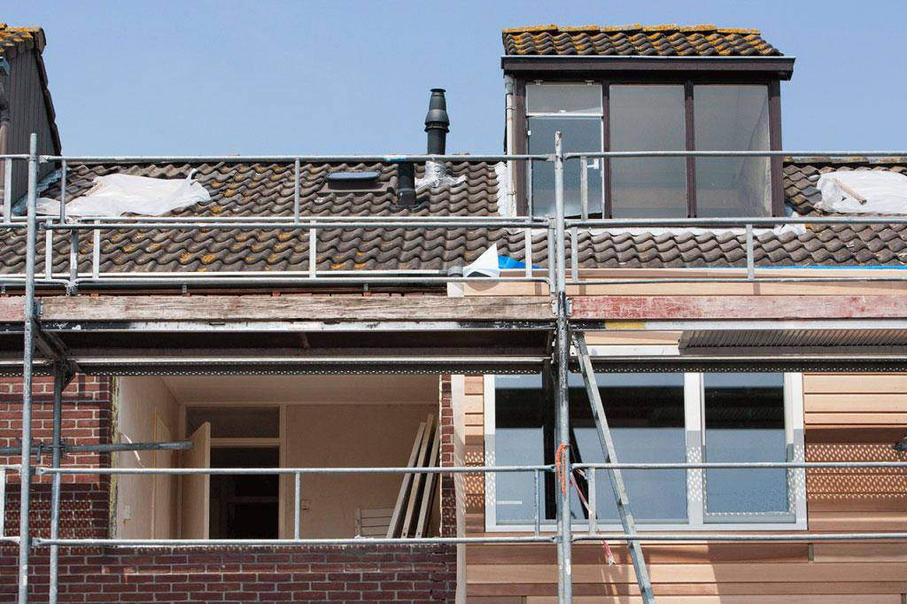 Renovation Insurance - The Home Insurer
