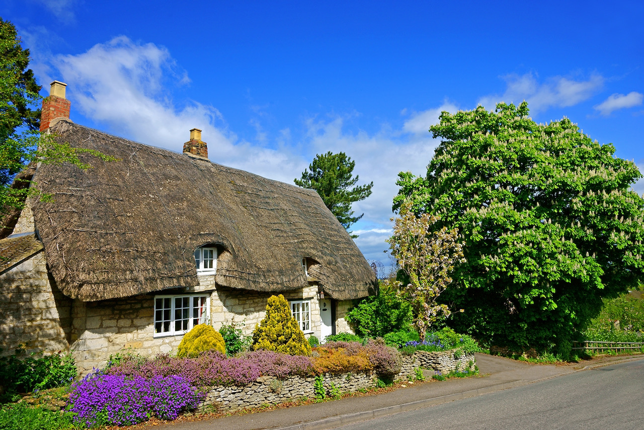 The Home Insurer, UK Thatched Home Insurance Specialists