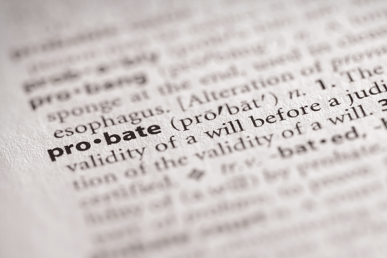 Probate Unoccupied Home Insurance Solution With The Home Insurer